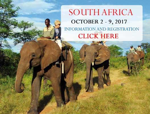 South Africa - Travel-O-Ganza