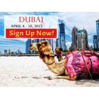 Dubai - SignUp