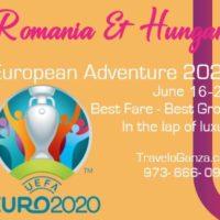 Hungary Romnia 2020