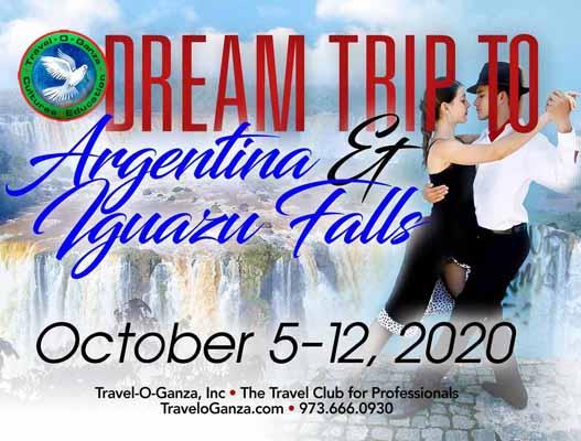 Argentina - Iguazu Falls - Travel-O-Ganza