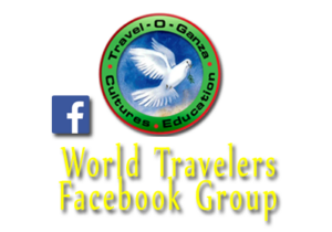 Travel O Ganza-World Travelers Facebook Group