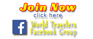 Travel O Ganza World Travelers Facebook Group