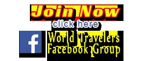 Travel O Ganza World Travelers Facebook Group