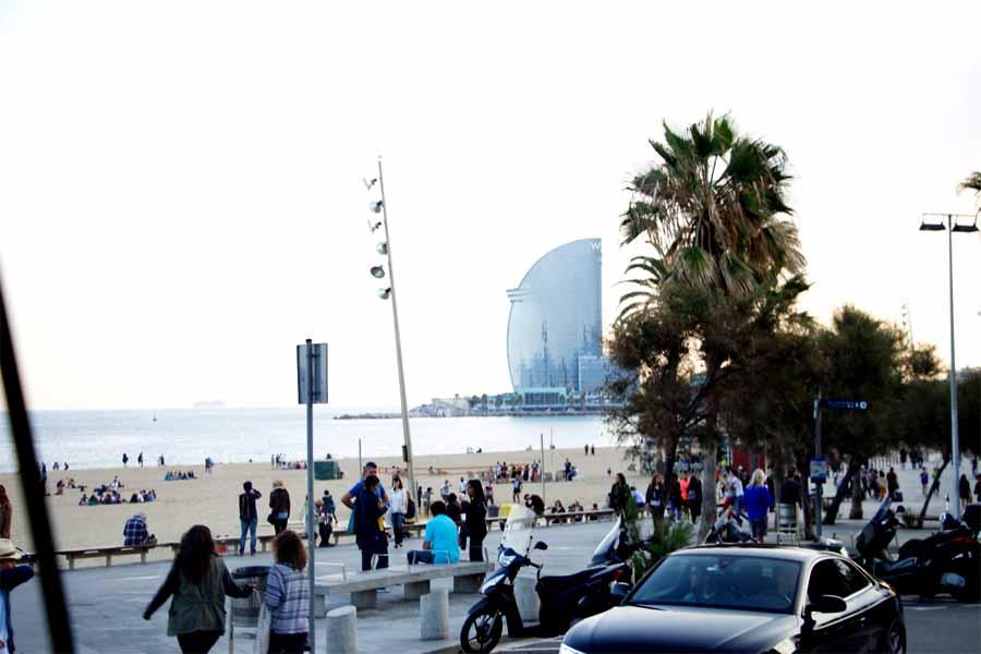 Barcelona 2015 - Travel O Ganza