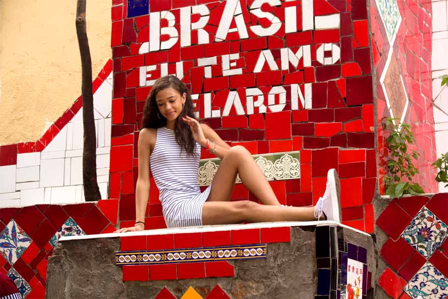 Brazil 2019 - Travel O Ganza