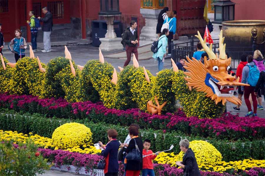 China 2016 - Travel O Ganza