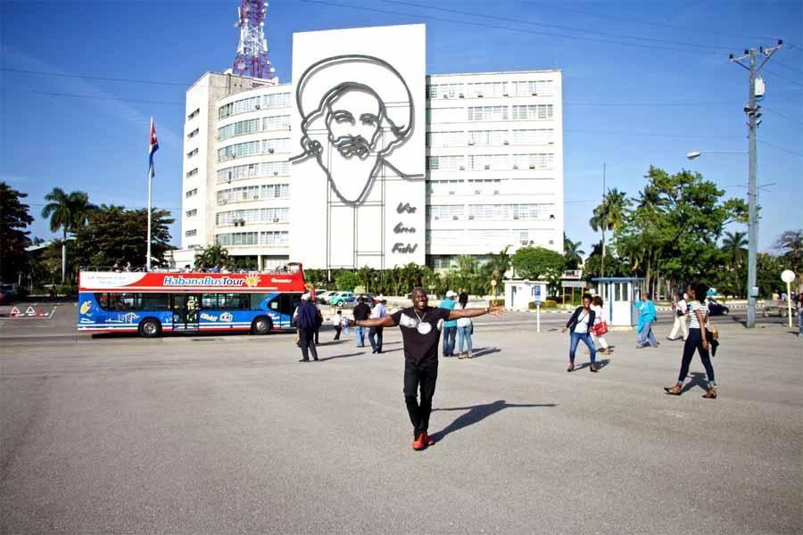 Cuba 2016 - Travel O Ganza