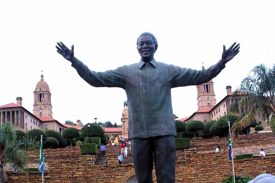 South Africa 2017 - Travel O Ganza
