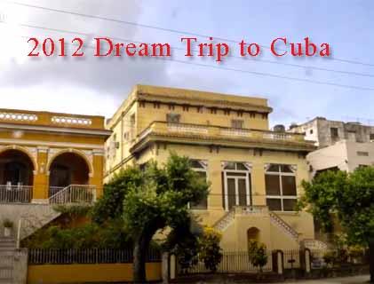 2012 Cuba - Travel-O-Ganza