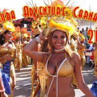 Aruba Carnaval 2022 - Travel o Ganza